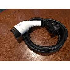 J1772 13' 32 AMP Extension Cable