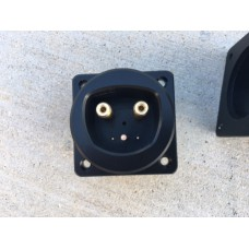 Female UMC Socket (Hydraulic Crimp)
