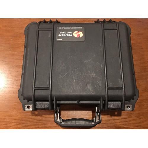 Commercial Use 2000 Watt Tesla / J1772 Power Converter