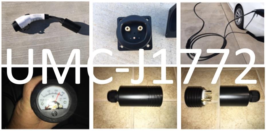 UMC-J1772 Store